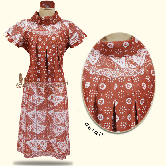 Model Batik Kerja Santai: Baju Batik Nusantara – Baju Batik Kerja